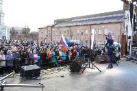 Концерт Годовщина воссоединения Крыма с Россией, Фото: 51
