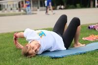 День йоги в парке 21 июня, Фото: 76