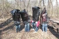 """""""Слобода"""" и Myslo очистили от мусора Платоновский парк!, Фото: 121"""