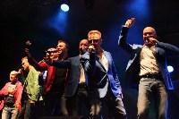 "Концерт ""Хора Турецкого"" на площади Ленина. 20 сентября 2015 года, Фото: 118"