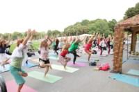 Фестиваль йоги в Центральном парке, Фото: 30
