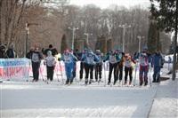 В Туле состоялась традиционная лыжная гонка , Фото: 126