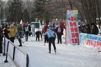 В Туле состоялась традиционная лыжная гонка , Фото: 113