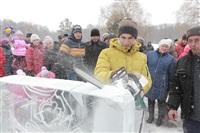 проводы Масленицы в ЦПКиО, Фото: 57