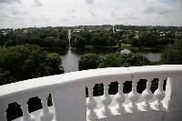 Алексей Дюмин осмотрел  Богородицкий дворец-музей и парк, Фото: 4