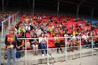 """Встреча """"Арсенала"""" с болельщиками. 30 июля 2015, Фото: 80"""