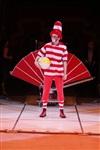 Губернаторская ёлка в цирке. 25 декабря, Фото: 26