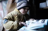Из-за пожара тульская семья живет в сарае , Фото: 19