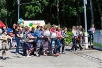 Центральный парк Тулы отметил день рождения , Фото: 83