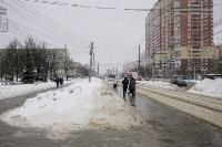 Снег в Туле, Фото: 38