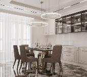 Где заказать дизайн-проект квартиры в Туле: обзор Myslo, Фото: 15