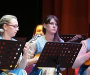 Фестиваль народной музыки, Фото: 2
