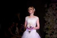 Показ свадебной моды от дома невест Garden of Eden, Фото: 107