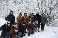 Тульские поисковики провели школьников партизанскими тропами, Фото: 51