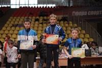 Первенство Тульской области по легкой атлетике. 5 февраля 2014, Фото: 3