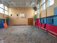 Ураган в Ефремове: шифер и стекла летали как пули, Фото: 10