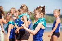 Акробаты и боксеры в летнем лагере, Фото: 3