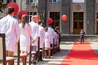 В Туле вручили дипломы выпускникам медицинского института, Фото: 39