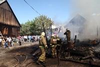 Пожар в Плеханово 9.06.2015, Фото: 17
