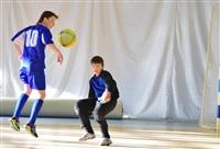 Турнир по мини-футболу среди школ-интернатов. 30 января 2014, Фото: 6