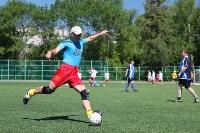 Турниров по футболу среди журналистов 2015, Фото: 6