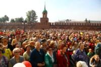 Освящение колокольни в Тульском кремле, Фото: 31