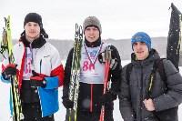 «Яснополянская лыжня - 2016», Фото: 117