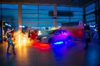 Презентация нового Mitsubishi ECLIPSE CROSS, Фото: 25