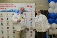 Тулячка  успешно выступила на Всероссийском чемпионате по компьютерному многоборью среди пенсионеров, Фото: 2