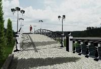 Проект благоустройства зоны культуры и отдыха Платоновского парка, Фото: 6