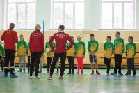 """Мастер-класс от футболистов """"Арсенала-2"""", Фото: 35"""