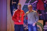 Тульская областная федерация футбола наградила отличившихся. 24 ноября 2013, Фото: 56