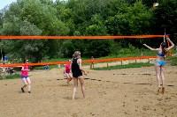 Пляжный волейбол 18 июня 2016, Фото: 40