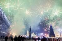 Тула - Новогодняя столица России. Гулянья на площади, Фото: 91