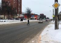 Пешеходы - нарушители, Фото: 1