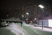 Тулу замело снегом, Фото: 23