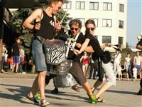 Архангельские барабанщики «44 drums», Фото: 6
