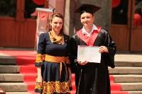 Вручение дипломов магистрам ТулГУ, Фото: 90