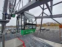 В Туле открылось самое высокое колесо обозрения в городе, Фото: 79