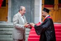 Магистры ТулГУ получили дипломы с отличием, Фото: 134