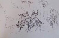 Новый музей на Куликовом поле позволит стать очевидцем Куликовской битвы, Фото: 8