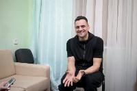 Интервью с актером Дмитрием Миллером, Фото: 7