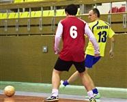 Матчи Лиги любителей футбола, Фото: 32