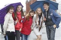 Тульских первокурсников посвятили в студенты, Фото: 6
