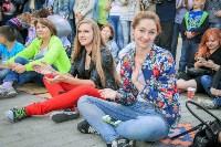 Театральный дворик. День 3. 20.07.2015, Фото: 13