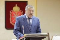 Присяга правительства Тульской области, Фото: 17
