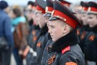Репетиция Парада Победы в подмосковном Алабино, Фото: 185