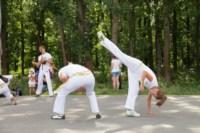 Фестиваль йоги в Центральном парке, Фото: 96
