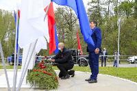 Тульские байкеры почтили память героев в Ясной Поляне, Фото: 33