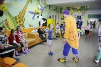 Праздник для детей в больнице, Фото: 65